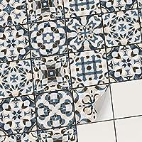 Creatisto Mosaik Klebefliesen Stickerfliesen Fliesenfolie   Hochwertige  Sticker Aufkleber Für Wandfliesen | Stickerfliesen   Mosaikfliesen Für