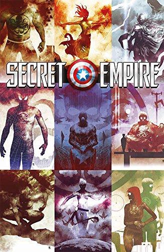 scaricare ebook gratis Secret Empire. Variant super FX: 10 PDF Epub