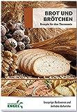 Brot und Brötchen: Rezepte geeignet für den Thermomix