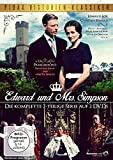 Edward und Mrs. Simpson / Der preisgekrönte 7-Teiler über den englischen Kronprinzen und späteren König Edward VII. (Pidax Historien-Klassiker) [2 DVDs]