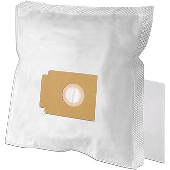 20 Microvlies Staubsaugerbeutel passend für EIO BS 48//1 Domatic