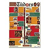 The Tudors Poster 77cm x 53cm
