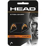 HEAD Unisex– Adult's Xtra Damp Tennis Mute
