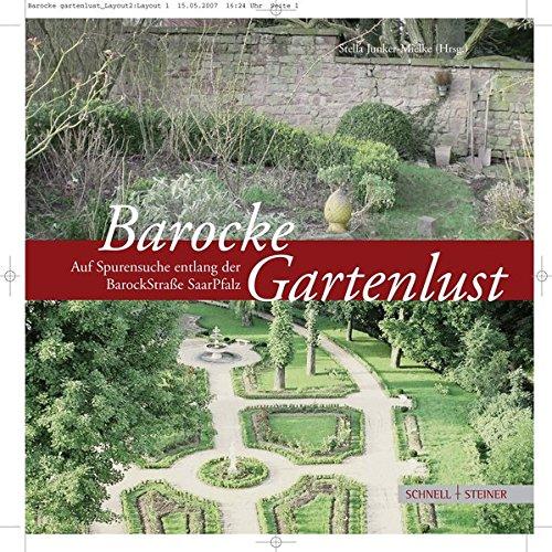 Barocke Gartenlust