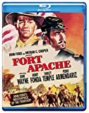 Fort Apache (1948) [Edizione: Stati Uniti] [Reino Unido] [Blu-ray]