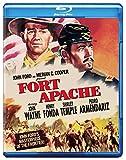 Fort Apache [Reino Unido] [Blu-ray]