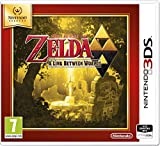 The Legend of Zelda: A Link Between Worlds - Select (Nintendo 3DS) [UK IMPORT]