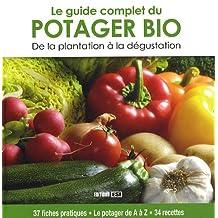 Le guide complet du potager Bio