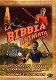 La Bibbia animata in 3D - La torre di Babele e il viaggio di Abramo + Sodoma e Gomorra