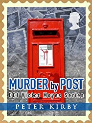 Murder By Post (DCI Victor Moyes Book 4)
