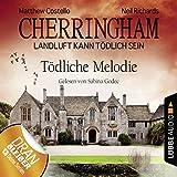Buchinformationen und Rezensionen zu Tödliche Melodie: Cherringham - Landluft kann tödlich sein 22 von Matthew Costello