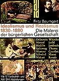 Image de Idealismus und Realismus 1830-1880. Die Malerei der bürgerlichen Gesellschaft