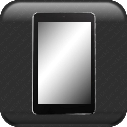 Miroir gratuit appstore pour android for Application miroir android