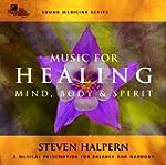 Music for Healing Mind, Body & Spirit