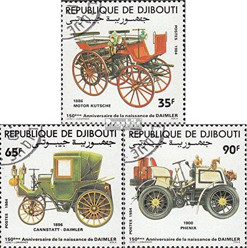 gibuti-424-426-completaproblema-1984-gottlieb-daimler-francobolli-