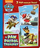 Best Random House Books for Young Readers Book Toddlers - A Paw Patrol Treasury (Paw Patrol) Review