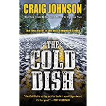 [(The Cold Dish)] [By (author) Craig Johnson] published on (March, 2014)