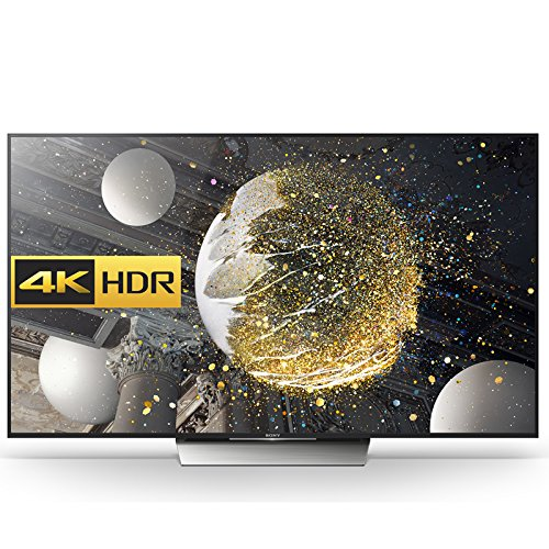Sony KD-65XD8599 1000 Hz TV