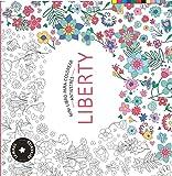 FLORA: Mini libro antiestrés para colorear (PRACTICA)