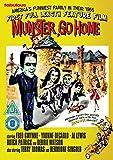 Munster Go Home [Edizione: Regno Unito] [Import anglais]