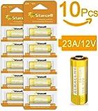 Act 2 Pack Lot de 5 piles alcalines 23AE 12 V