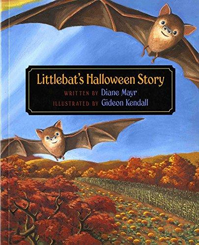 Littlebat's Halloween Story - Kendall Halloween