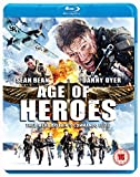 Age of Heroes [Blu-ray] [Import anglais]