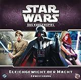 Asmodee HEI0508 - Star Wars Kartenspiel LCG, Gleichgewicht der Macht - Erweiterung