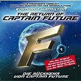 Captain Future - Die Rückkehr von Captain Future 1