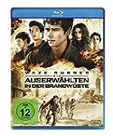 Maze Runner 2 - Die Auserwählten in d...