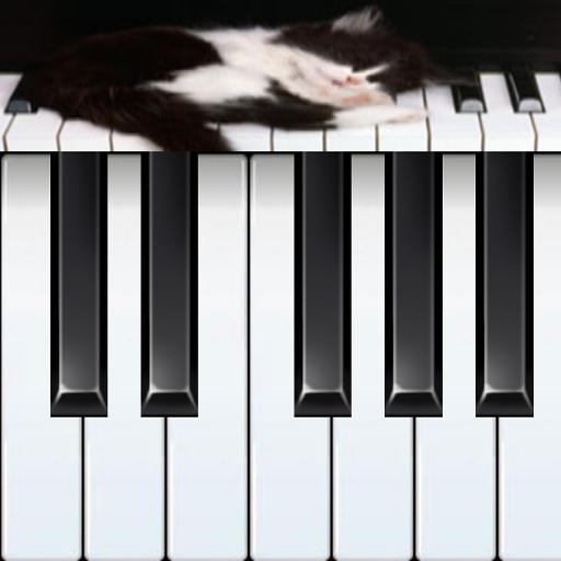 Cat Piano Free (Piano-meow Cat)