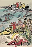 FreeBSD Mastery: Specialty Filesystems (IT Mastery Book 8) (English Edition)