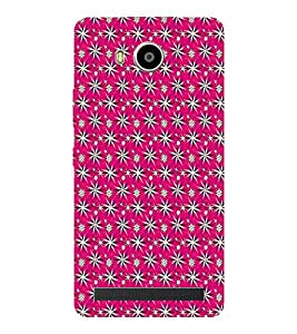 EPICCASE sparkling rays Mobile Back Case Cover For LENOVO A7700 (Designer Case)
