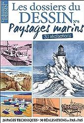 Paysages marins : 30 réalisations
