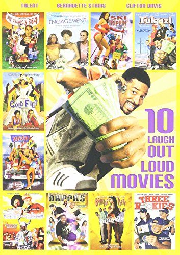 10 Laugh Out Loud Movies