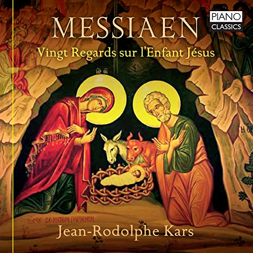 Messiaen: Vingt regards sur l'...