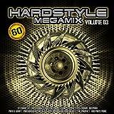 Hardstyle Megamix Vol.3