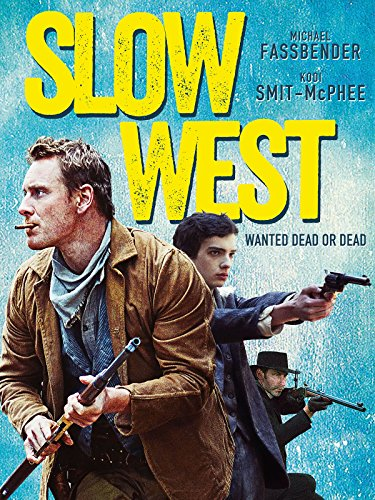 Slow West [dt./OV] Western-filme