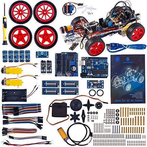 Arduino roboter amazon