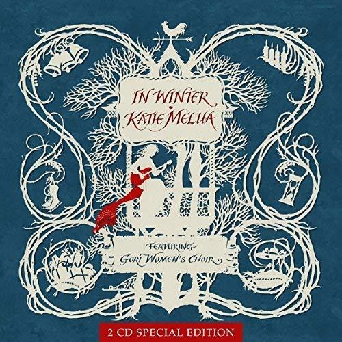 Katie Melua: In Winter (Special Edition) (Audio CD)