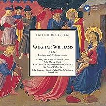 Hodie - A Christmas Cantata/Fantasia on Christmas C.