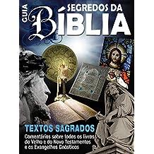 Guia Segredos da Bíblia (Portuguese Edition)