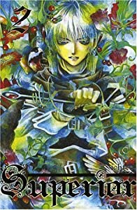 Superior Edition simple Tome 2