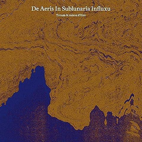 De Aeris in Sublunaria Influxu [Import anglais]