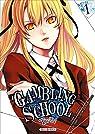Gambling School Twin, tome 1 par Kawamoto