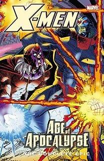 X-Men: The Complete Age of Apocalypse Epic - Book 4 (0785120521)   Amazon price tracker / tracking, Amazon price history charts, Amazon price watches, Amazon price drop alerts