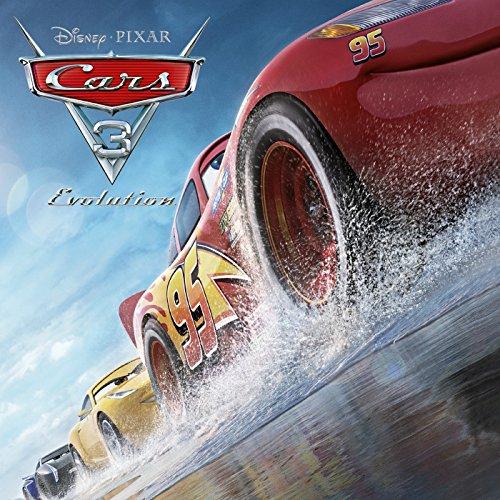 Cars 3: Evolution (Original Fi...