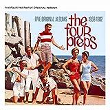 Picture Of Five Original Albums 1958-1962