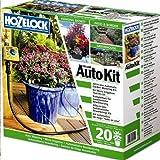 HOZELOCK 2756P0000 - Kit de riego automatico para 20 tiestos