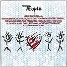 People - Leslie Mandoki with Friends